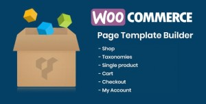 DHWCPage v5.1.1 - WooCommerce Page Template Builder