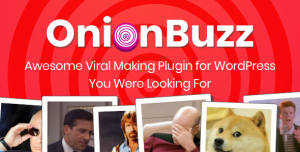 OnionBuzz v1.2.6 - Viral Quiz Maker for Wordpress