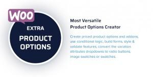 WooCommerce Extra Product Options v4.9