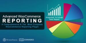Advanced WooCommerce Reporting v4.9