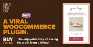 Viral WooCommerce Plugin: BuyForMe v3.2