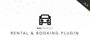 RnB - WooCommerce Rental & Bookings System v8.0.6