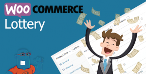 WooCommerce Lottery v1.1.19 - Prizes and Lotteries
