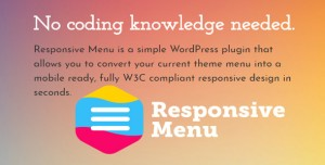 Responsive Menu Pro v3.1.19