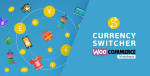 WooCommerce Currency Switcher v2.2.8