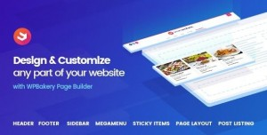 Smart Sections Theme Builder v1.3.5 - WPBakery Page Builder Addon