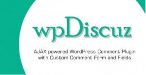 wpDiscuz Premium Addons - Updated