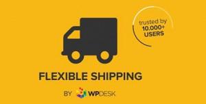 Flexible Shipping PRO WooCommerce v1.11.1