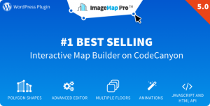 Image Map Pro for WordPress v5.0