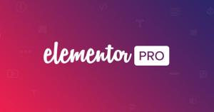 Elementor Pro v3.0.1