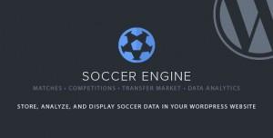 Soccer Engine v1.17