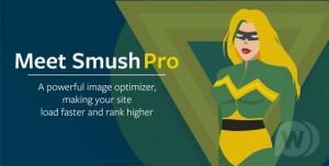 WP Smush Pro v3.7.0 - Image Compression Plugin