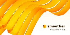 Smoother v2.0.1 – Smooth Scrolling for WordPress
