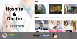 Hospital & Doctor Directory v1.2.9