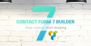 Moana v1.5.8 - Contact Form 7 Builder