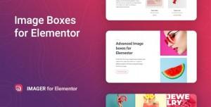 Imager v1.0.0 - Advanced Image-Box for Elementor