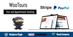 WooTour v3.2.5 - WooCommerce Travel Tour Booking