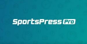 SportPress Pro v2.7.4 - WordPress Plugin For Serious Teams and Athletes