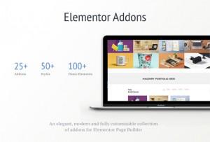 Livemesh - Addons for Elementor Pro v4.2
