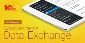 WooCommerce - 1C - Data Exchange v1.71.7