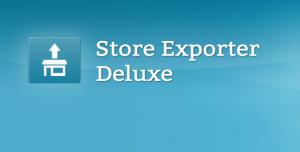 WooCommerce Store Exporter Deluxe v4.5