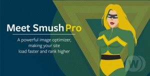 WP Smush Pro v3.7.2 - Image Compression Plugin
