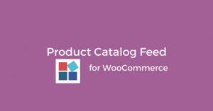 Product Catalog Feed Pro v5.0.0