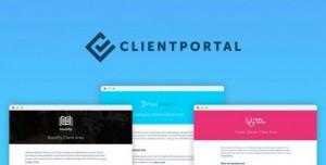 Client Portal For WordPress v4.9.4