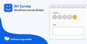 AH Survey v1.3 - Survey Builder With Multiple Questions Types