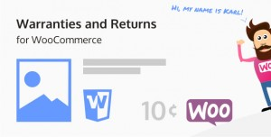 Warranties and Returns for WooCommerce v5.1.3