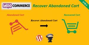 WooCommerce Recover Abandoned Cart v22.5