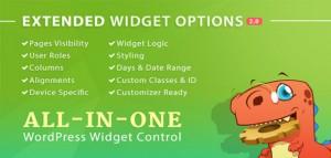 Extended Widget Options v4.6.4