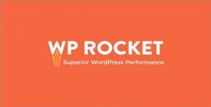 WP Rocket v3.7.3 - WordPress Cache Plugin
