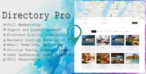 Directory Pro v2.1.1