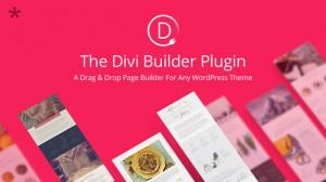Divi Builder v4.4.9 - Drag & Drop Page Builder Plugin
