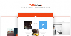 VERSAILLE V1.4.1 - PERSONAL BLOG WORDPRESS THEME