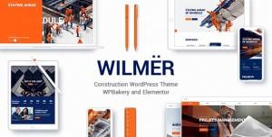 WILMËR V2.2 - CONSTRUCTION THEME