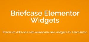Briefcase Elementor Widgets v1.8.2
