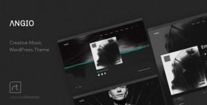 ANGIO V1.0.1 - CREATIVE MUSIC THEME