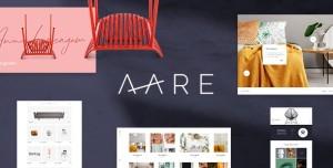 AARE V1.0.1 - FURNITURE STORE WORDPRESS THEME