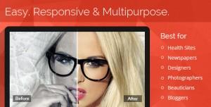 Multipurpose Before After Slider v2.7.4