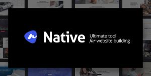 NATIVE V1.5.1 - POWERFUL STARTUP DEVELOPMENT TOOL