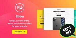Slider v1.0.1 - WordPress Image Slider Plugin
