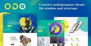 OGO V1.0.3 - CREATIVE MULTIPURPOSE WORDPRESS THEME