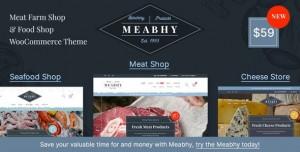 MEABHY V2.0.0 - MEAT FARM & FOOD SHOP