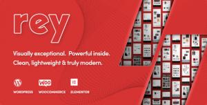 REY V1.6.15 - FASHION & CLOTHING, FURNITURE