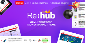 REHUB V11.8 - PRICE COMPARISON, BUSINESS COMMUNITY