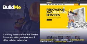 BUILDME V4.3 - CONSTRUCTION & ARCHITECTURAL WP THEME