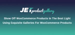 JetProductGallery Plugin v1.4.4