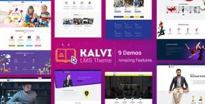 KALVI V2.5 - LMS EDUCATION